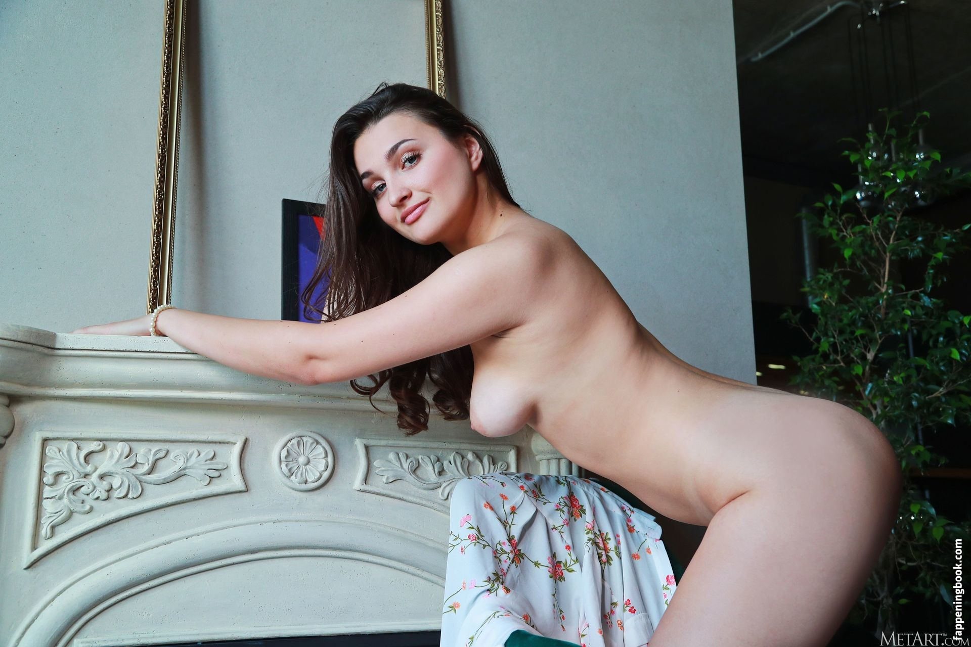 Vavilia Cristoff Nude