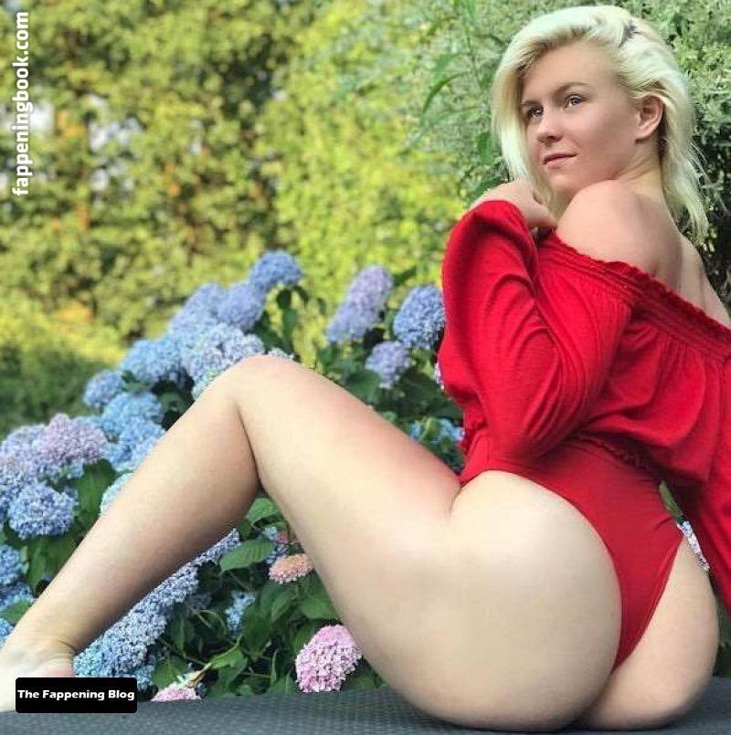 Vera Dijkmans Nude