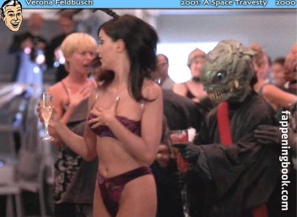 Pooth naked verona Verona Pooth