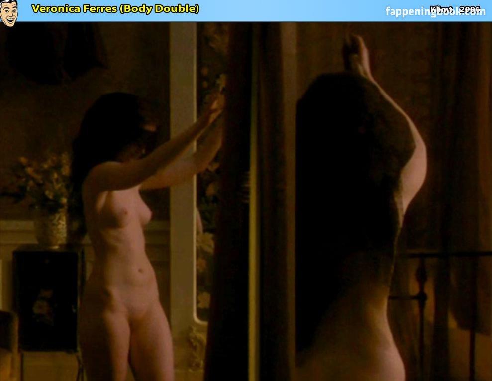 Veronika ferres nude