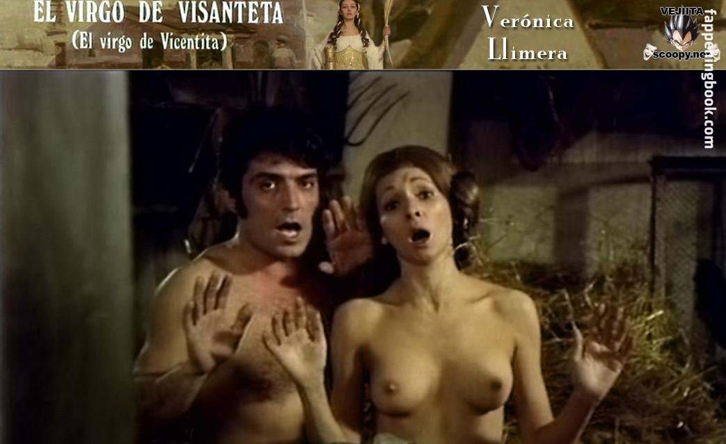 Valeria Correa  nackt