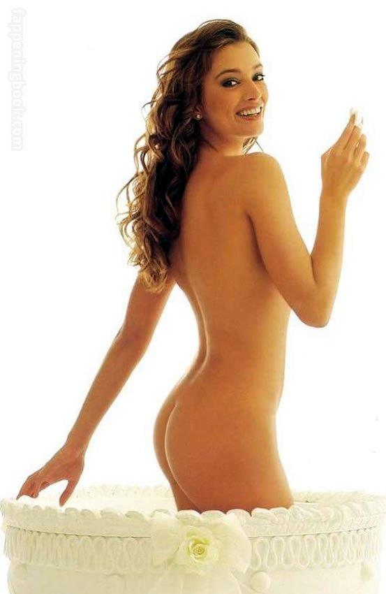Veronique De Kock Nude