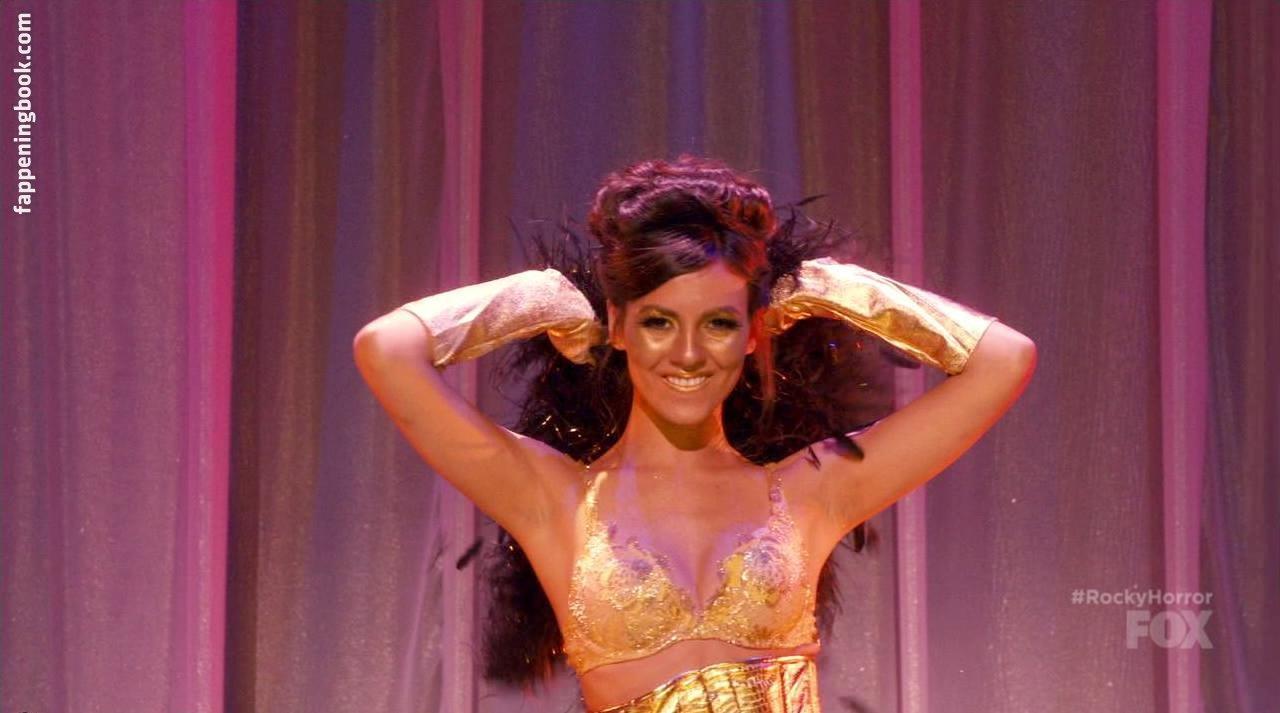 Tits Nicole Malgarini Nude HD