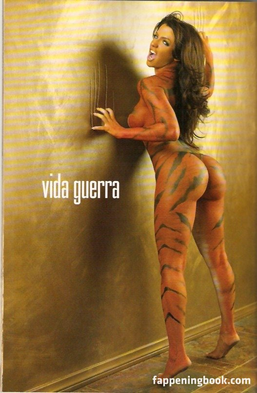 Vida Guerra Nude, Sexy, The Fappening, Uncensored - Photo #542226 ...