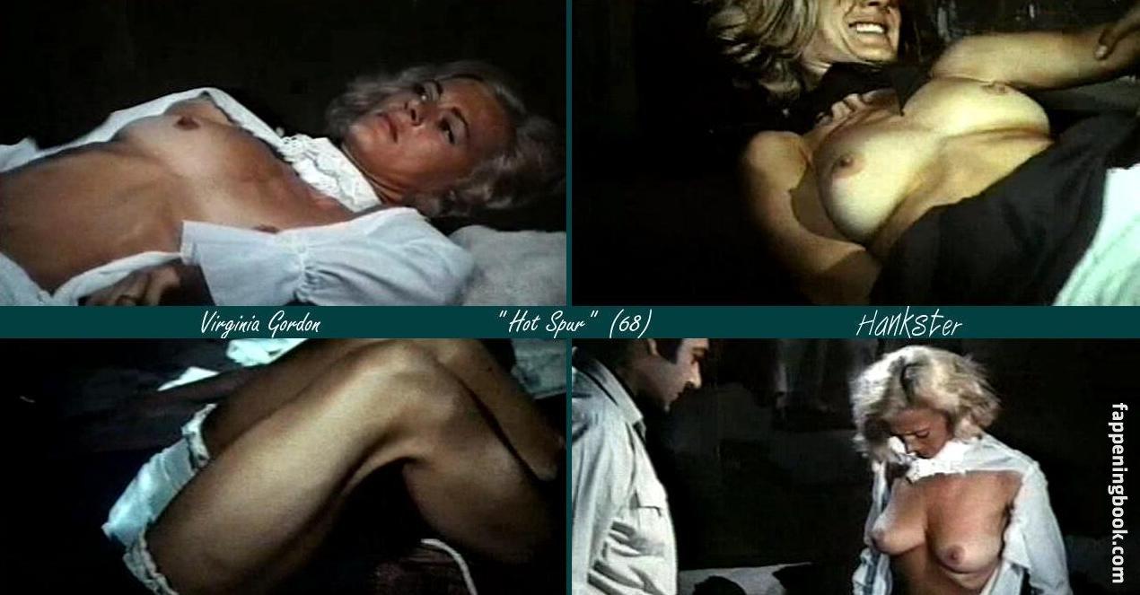 Nackt  Virginia Gordon Virginia Porno