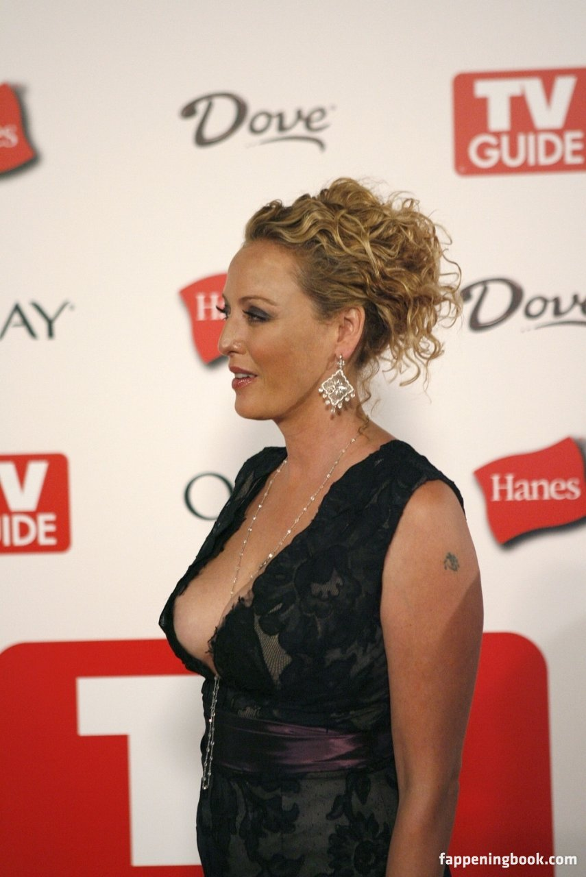 Something is. nude Virginia madsen pictures are right