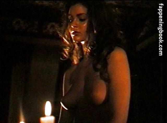 Vittoria Belvedere Sexy