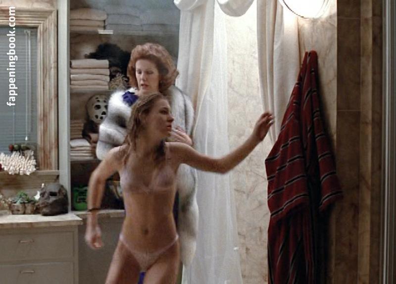 Viveka Davis Nude