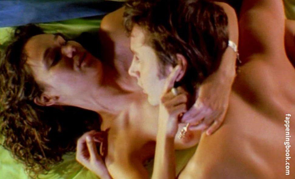 Nackt  Michelle Stanger 41 Hot