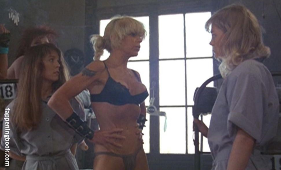 Wendy O. Williams  nackt