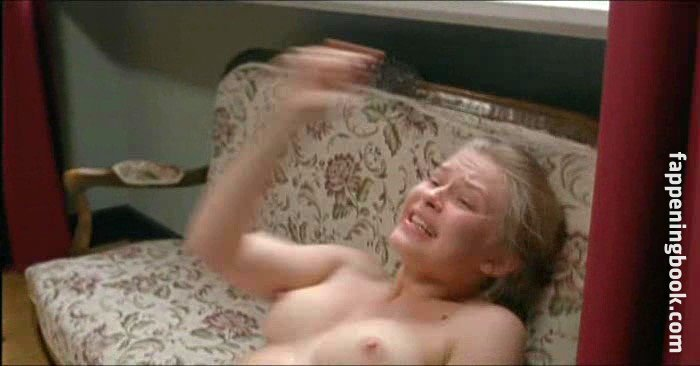 Varnes  nackt Sabine Sabine Varnes: