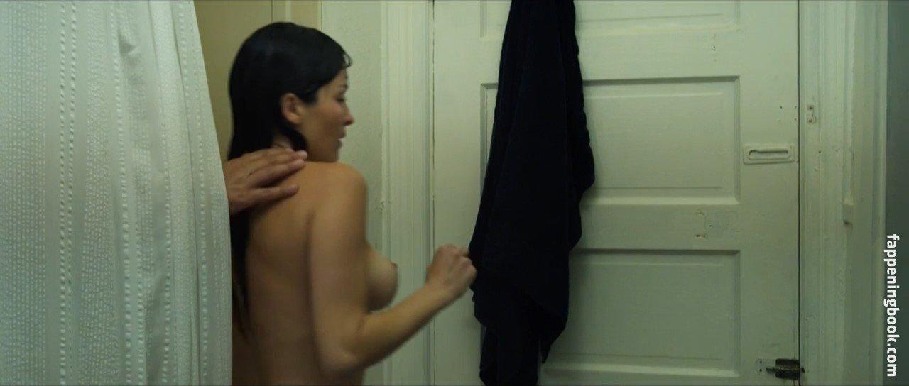 Dayanara Torres  nackt