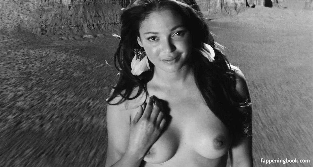 Cosette Borges  nackt