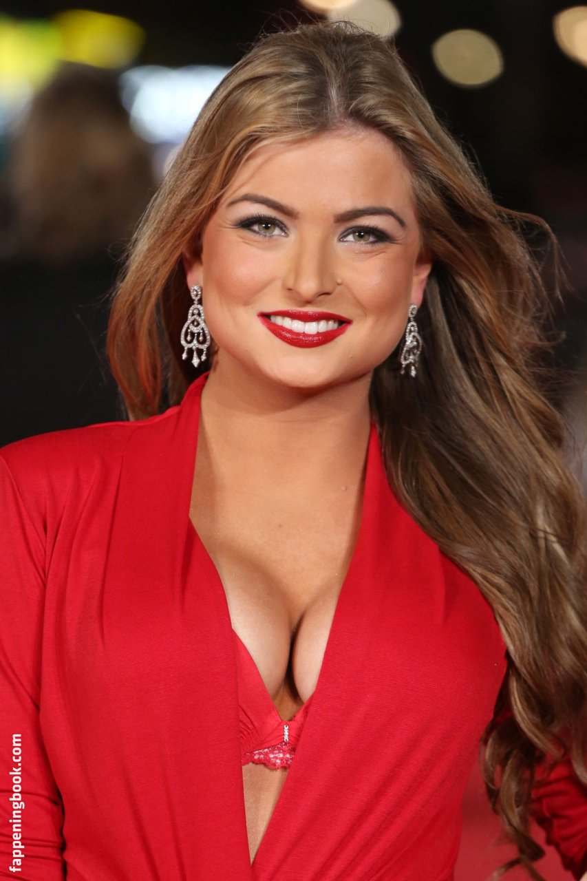 Zara Holland Nude, Sexy, The Fappening, Uncensored - Photo