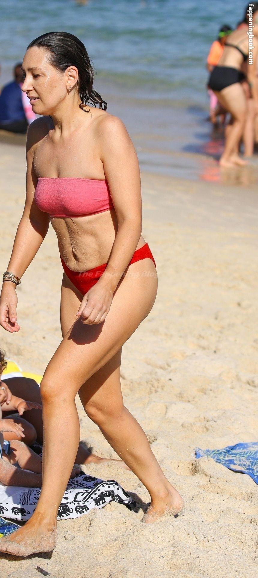 Nackt  Zoe Foster 35 Sexiest
