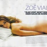Vialet  nackt Zoe High Class