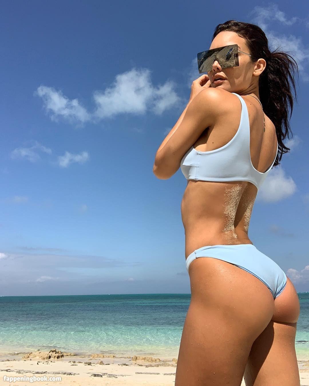 nackt Rivera Zuleyka 44 Hot